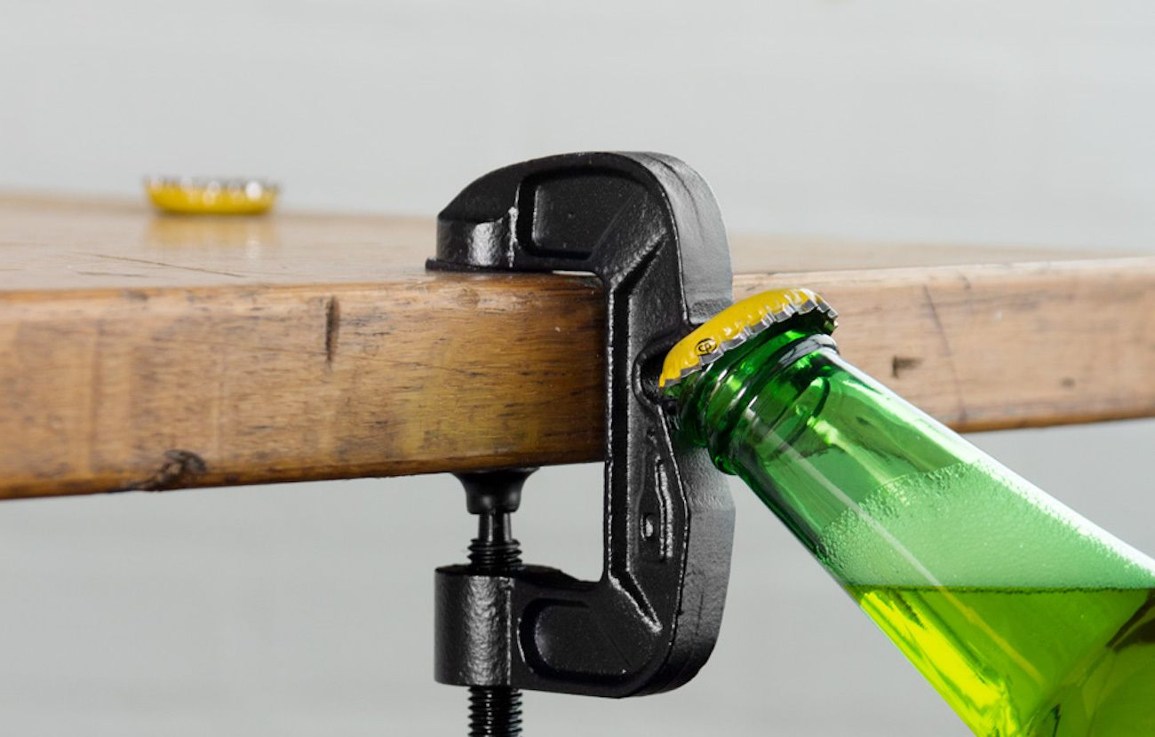 G-Clamp+Bottle+Opener