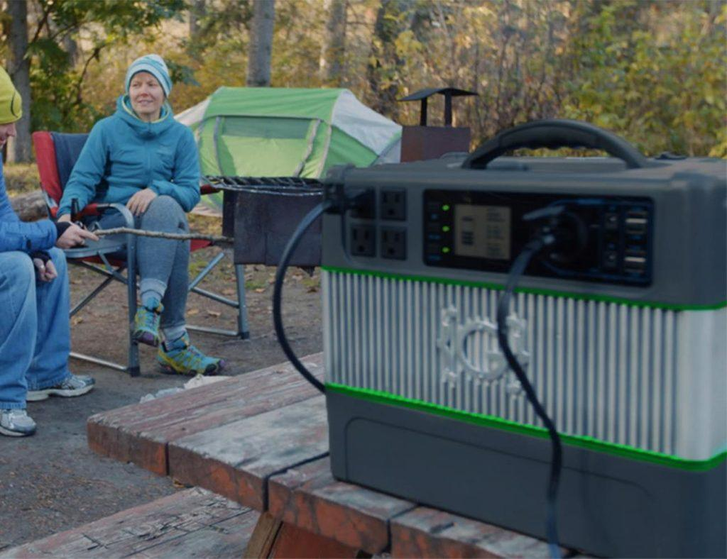 The GRENGINE Offers Unlimited Power to All of Your Devices