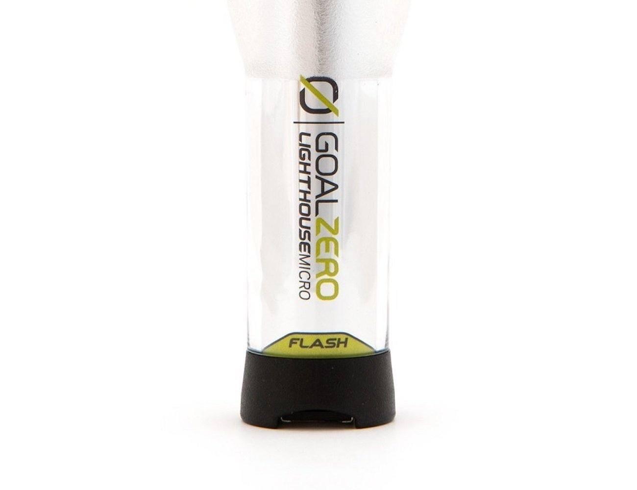 Goal Zero Lighthouse Micro Flash Lantern
