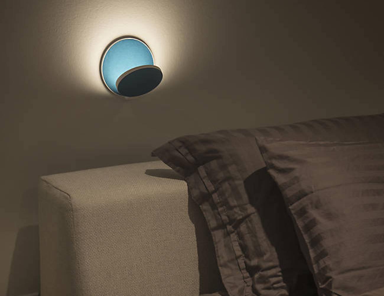 led maxim light wall sconce hotel