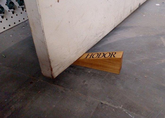 game of thrones door stop