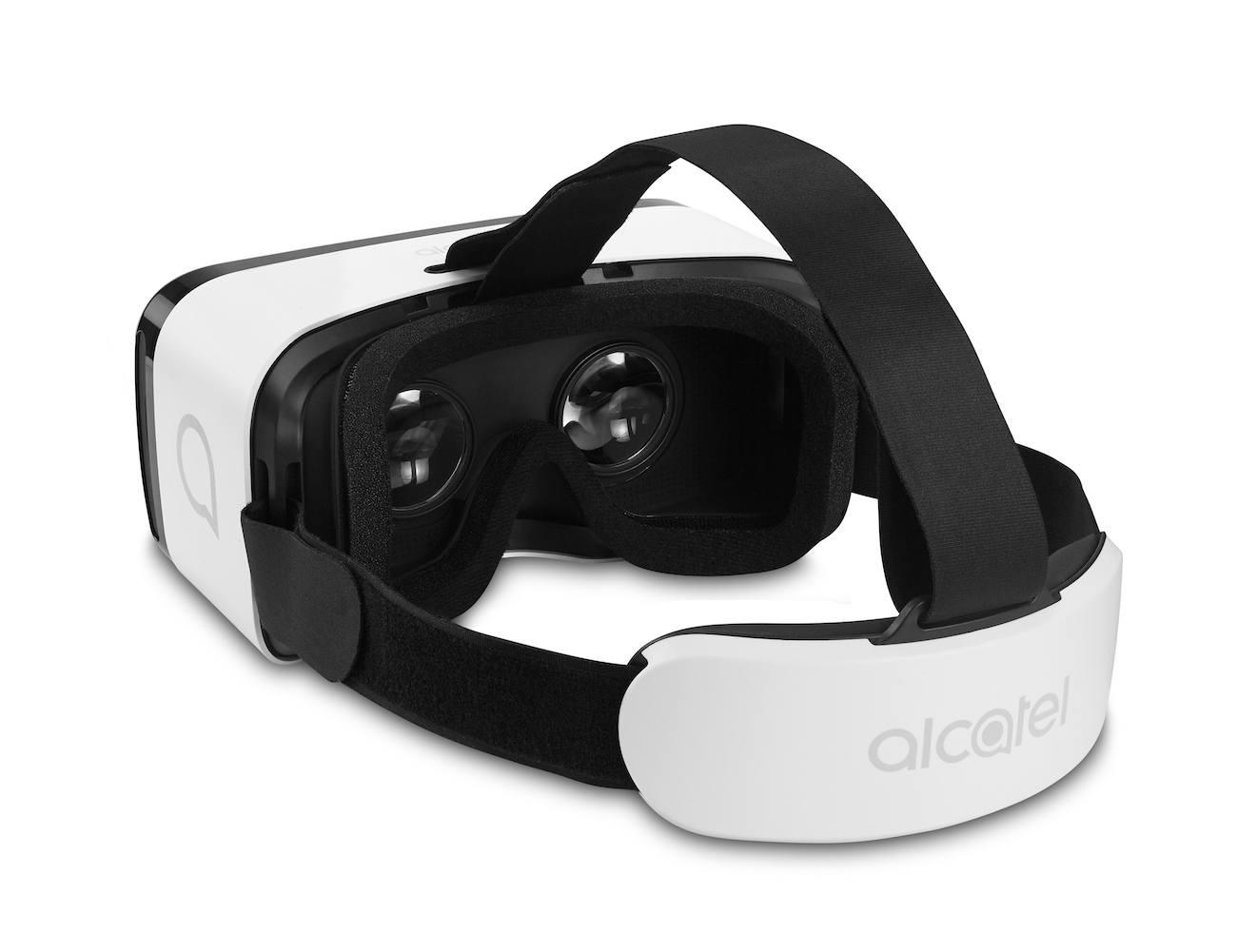 IDOL 4S Smartphone VR Headset