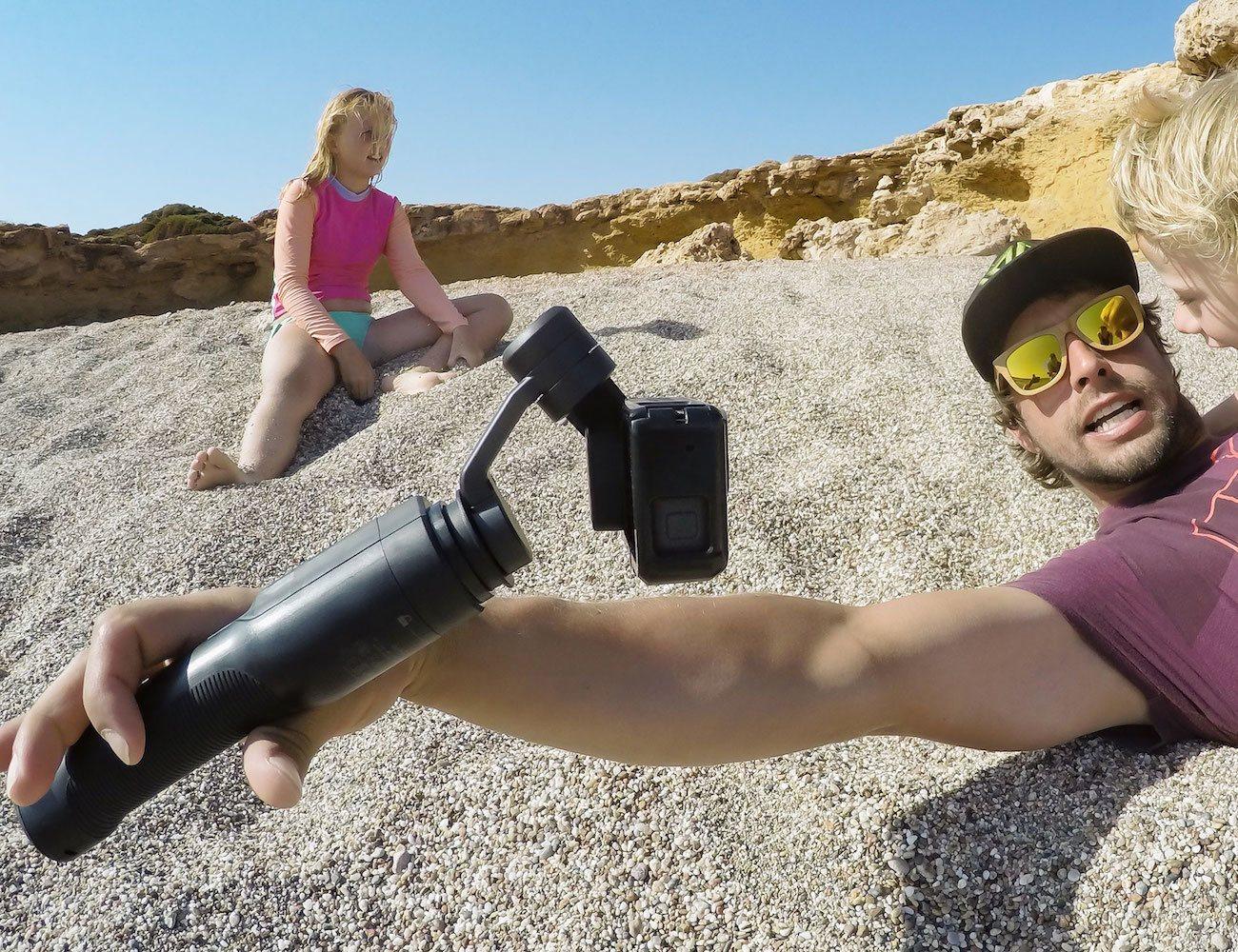 Karma Grip By GoPro