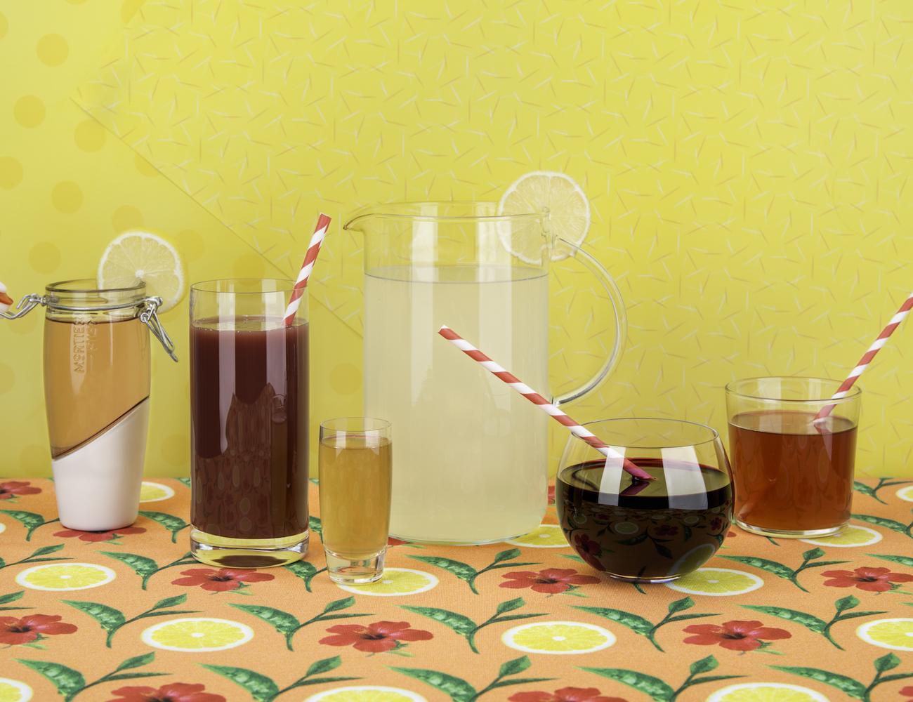 Kombucha Brewing Jar by Mortier Pilon