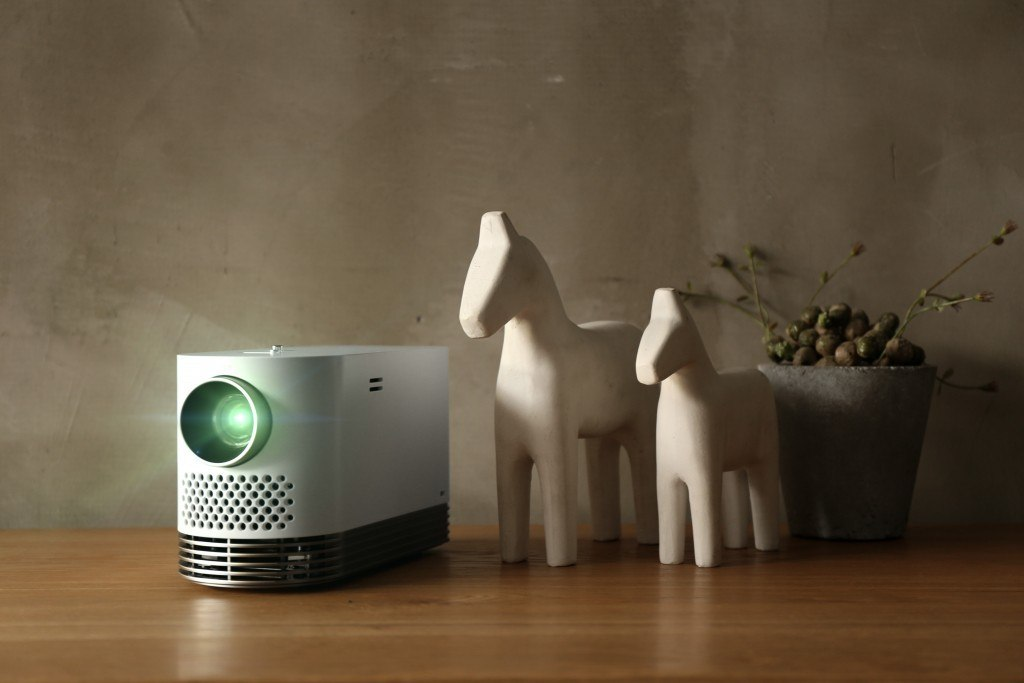 Smart Projector Review