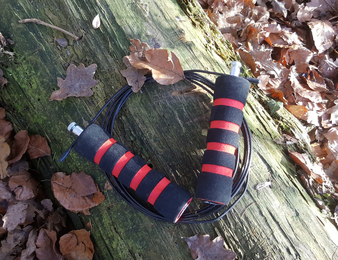 Limm Adjustable Ultra Speed Cable Jump Rope with FREE Carry Bag