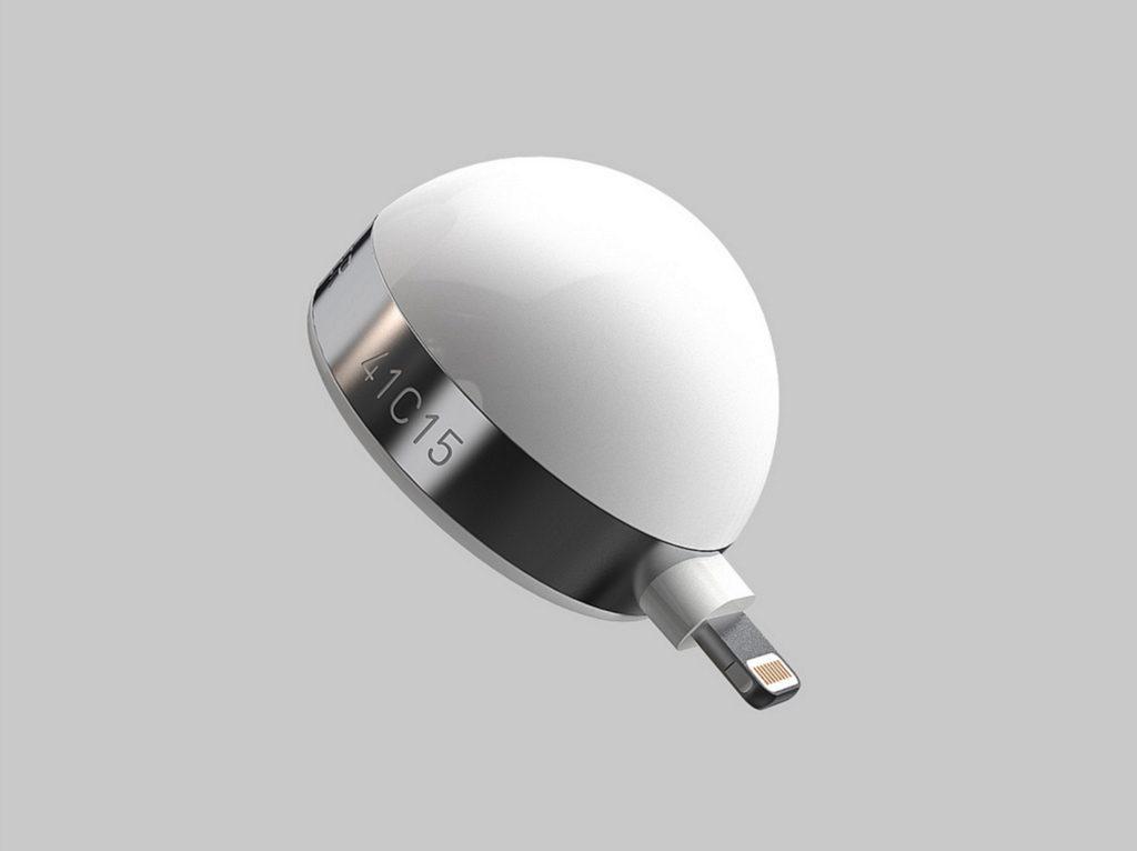 Lumu Power – iPhone Light Meter