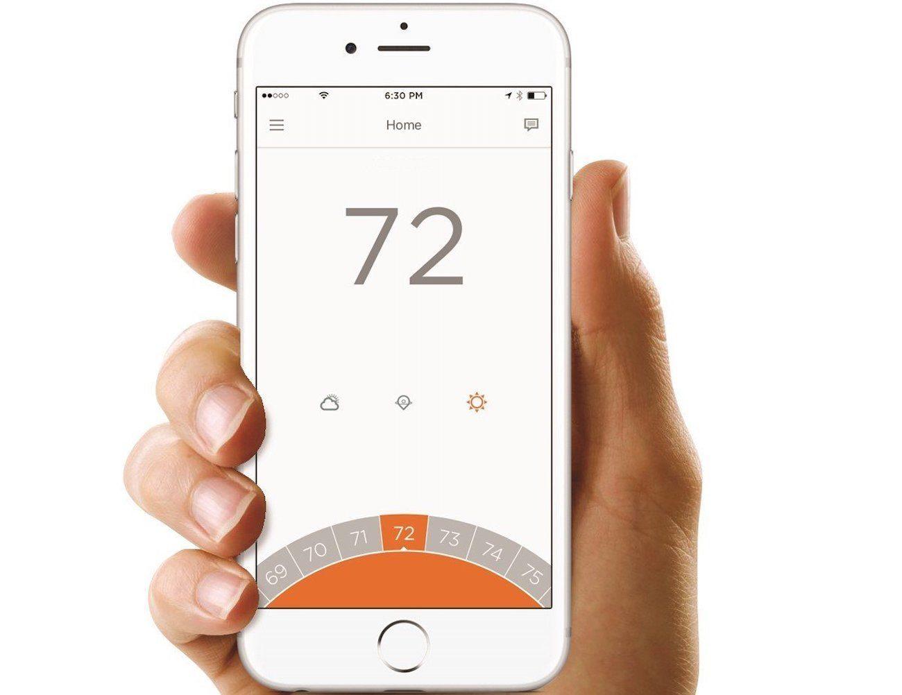Lyric T5 Wi-Fi Thermostat
