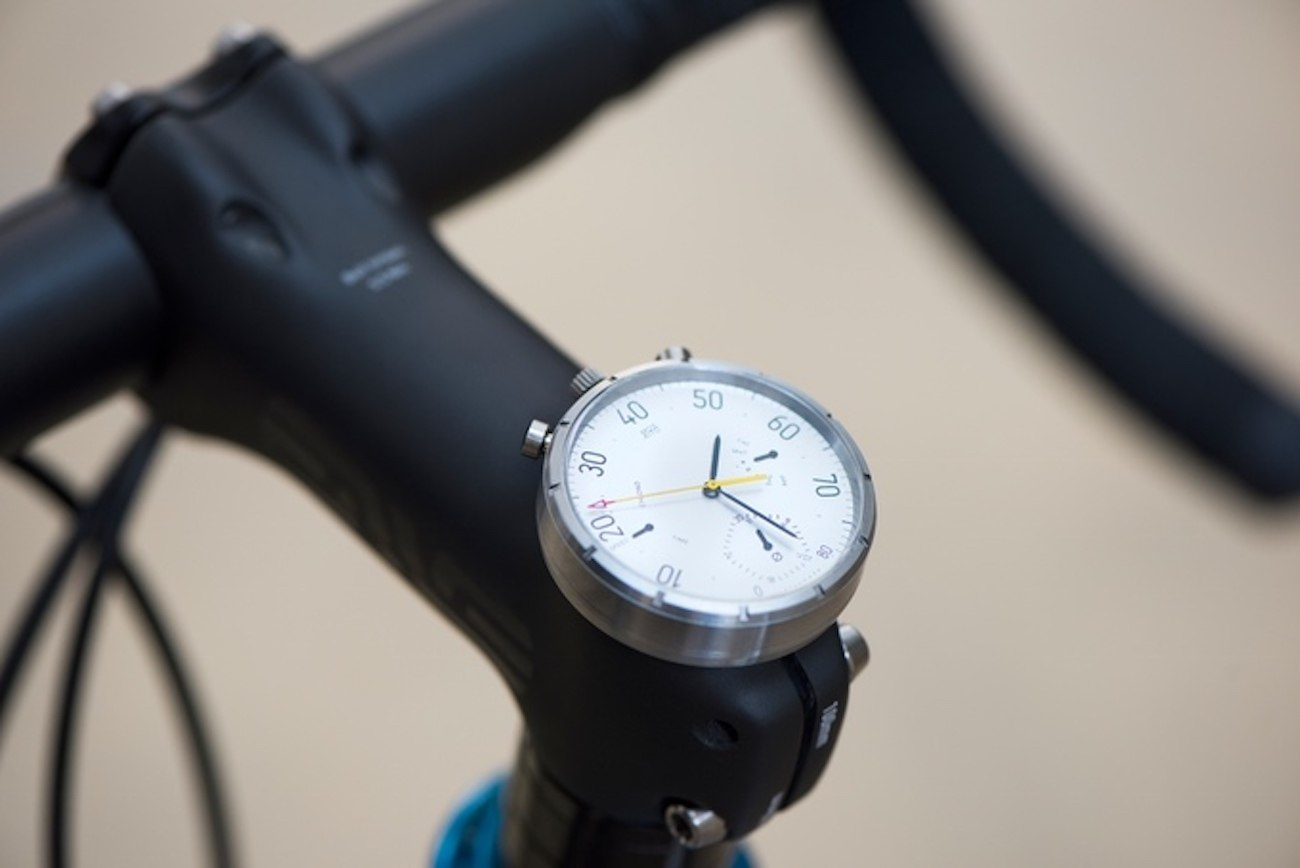 MOSKITO Smartwatch Bike Speedometer