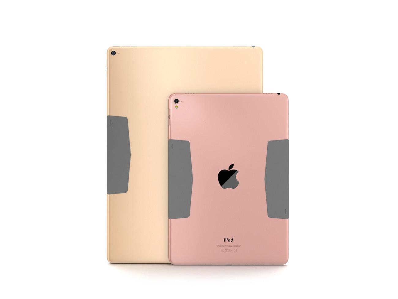 MagBak iPad Pro Mount