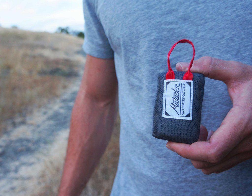 Blakes Wish List Gadget Flow Matador Pocket Blanket 20 Alpine Green Mini