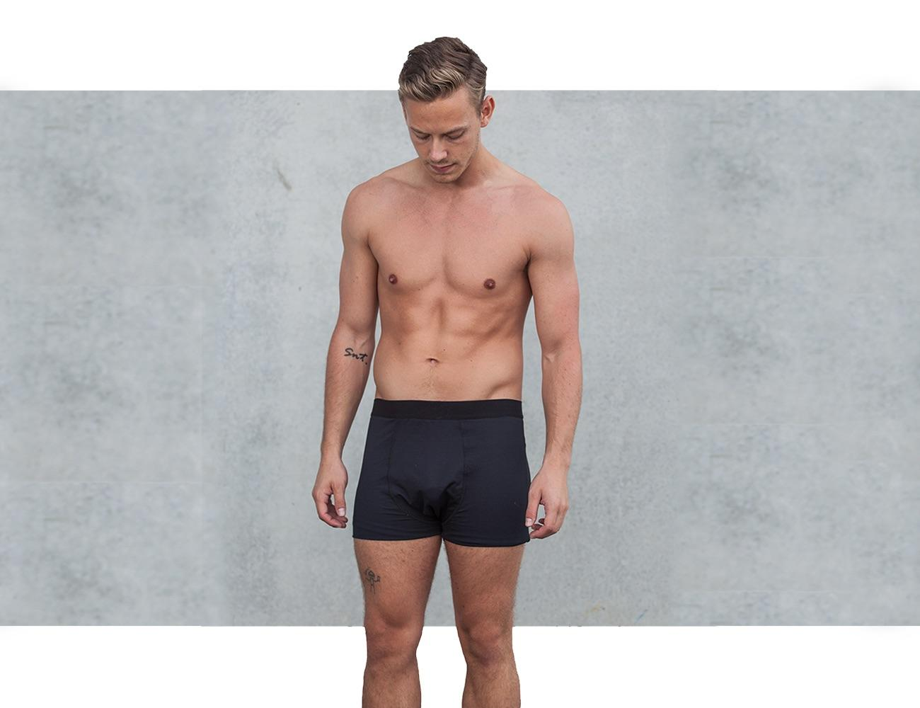 Mili-Tech Boxers – Inspired by the Danish Military