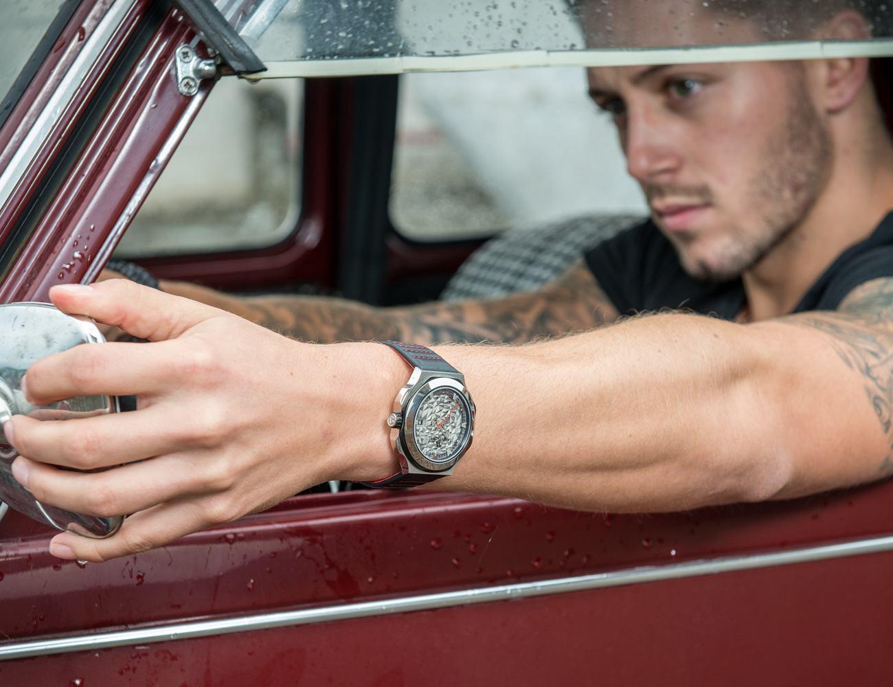 Montfort+Watches