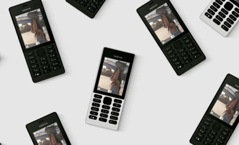 Nokia 150 Handset Feature Phone