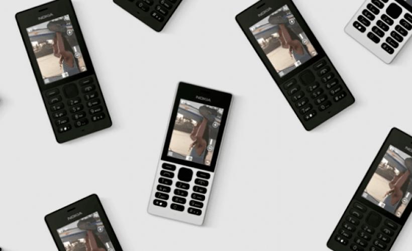 Nokia 150 Handset Feature Phone