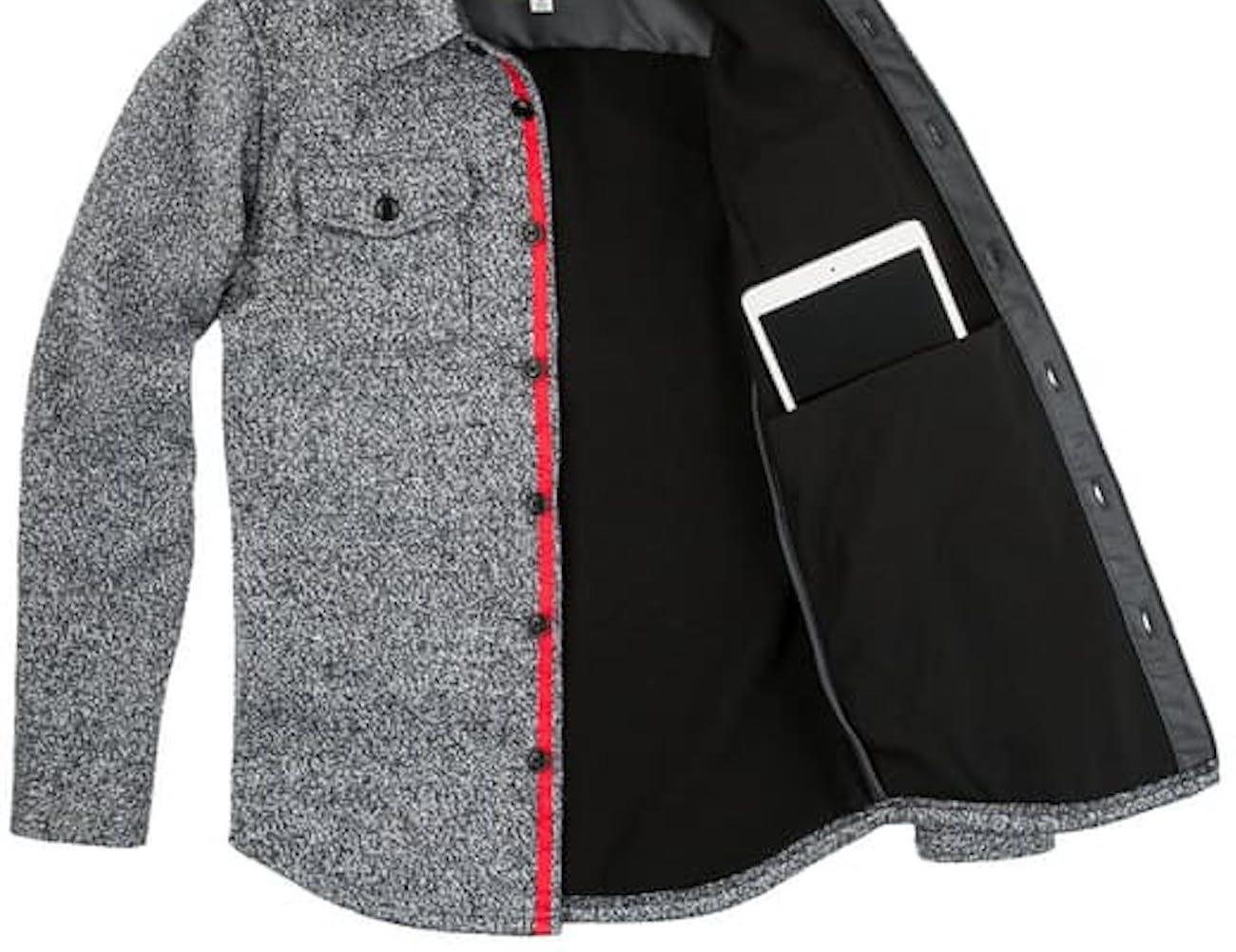 North Coast Shirt Jacket 2.0