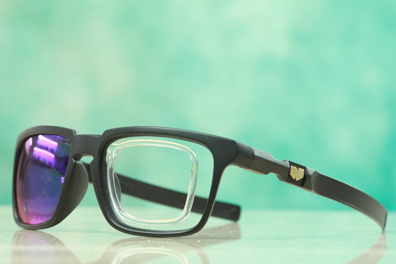 Nuke Venom 2.0 Arc Customizable Eyewear
