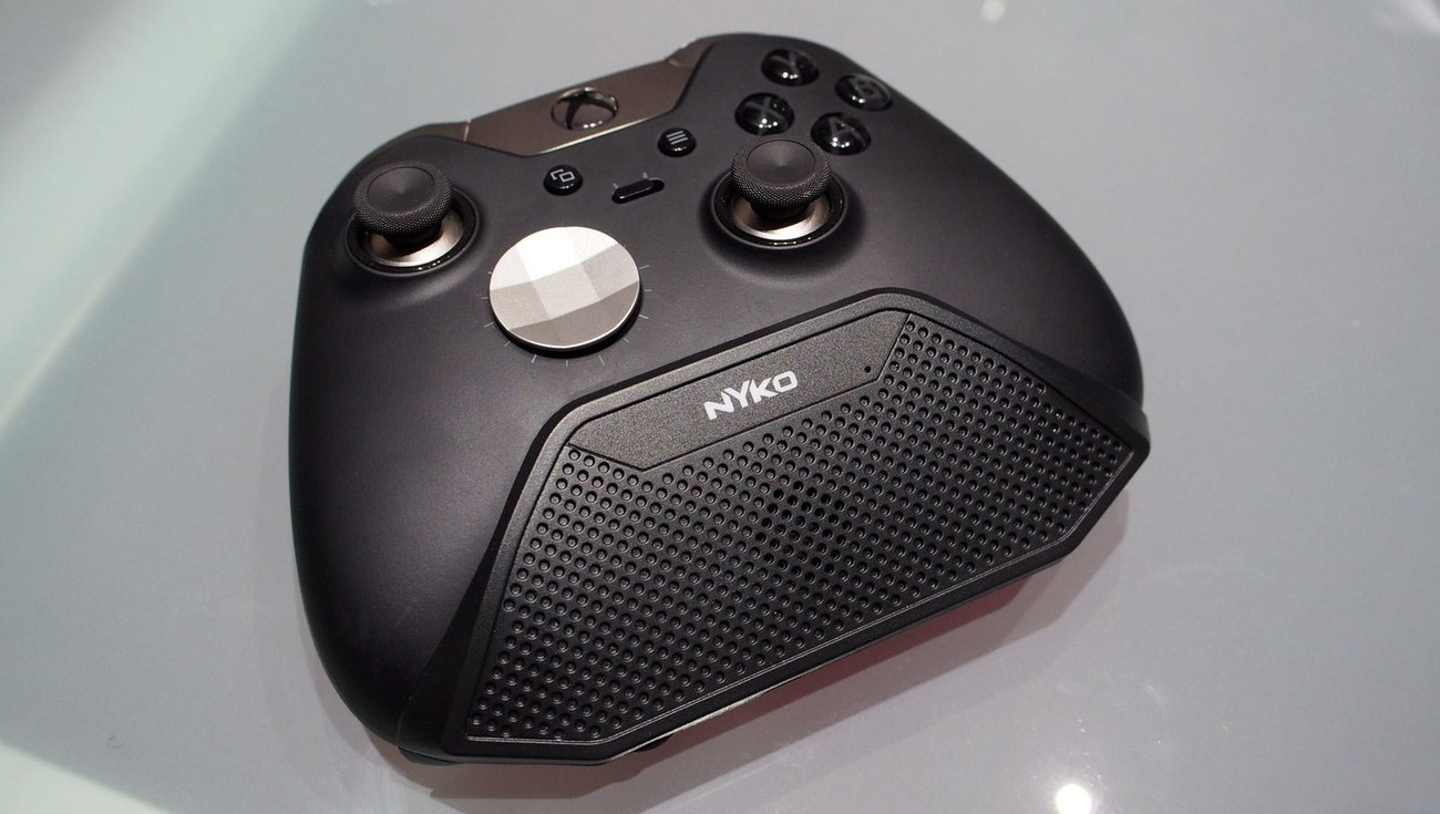 Nyko+Speaker+Com+For+Xbox+One