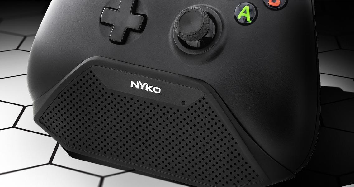 Nyko Speaker Com for Xbox One
