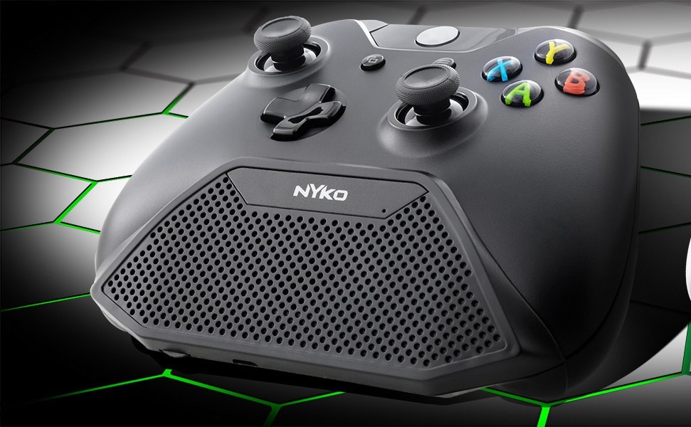 Nyko Speaker Com for Xbox One