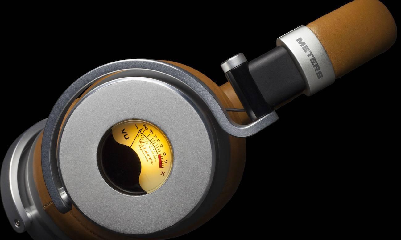 OV-1 Luxury Headphones by Meters Music