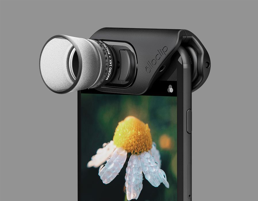 Olloclip iPhone 7 Lenses