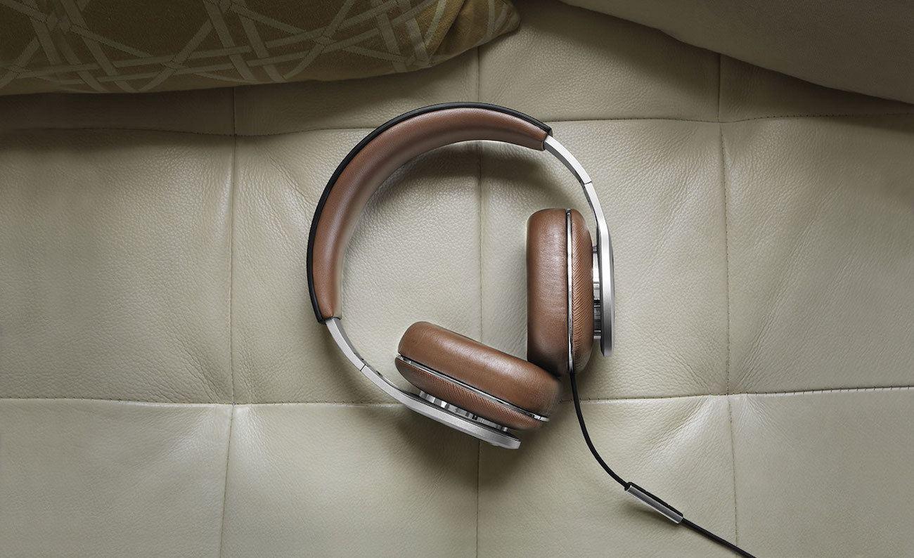 P9 Signature Luxury Headphones