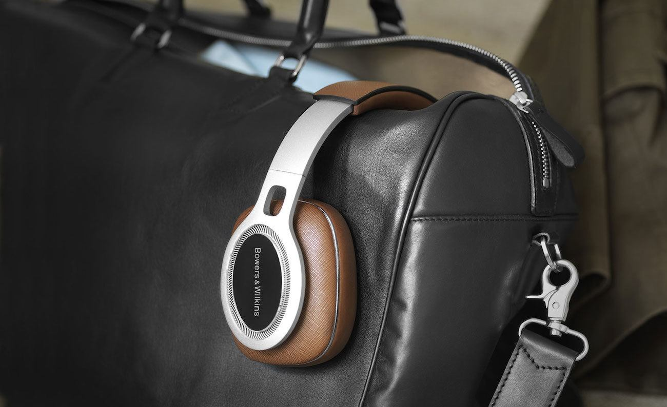 P9 Signature Luxury Headphones