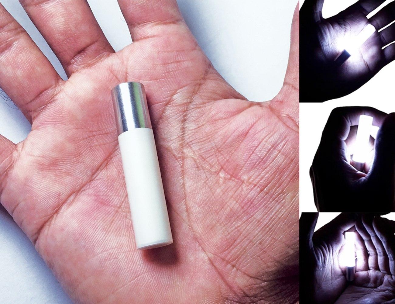 Qto-X Magnetic Light