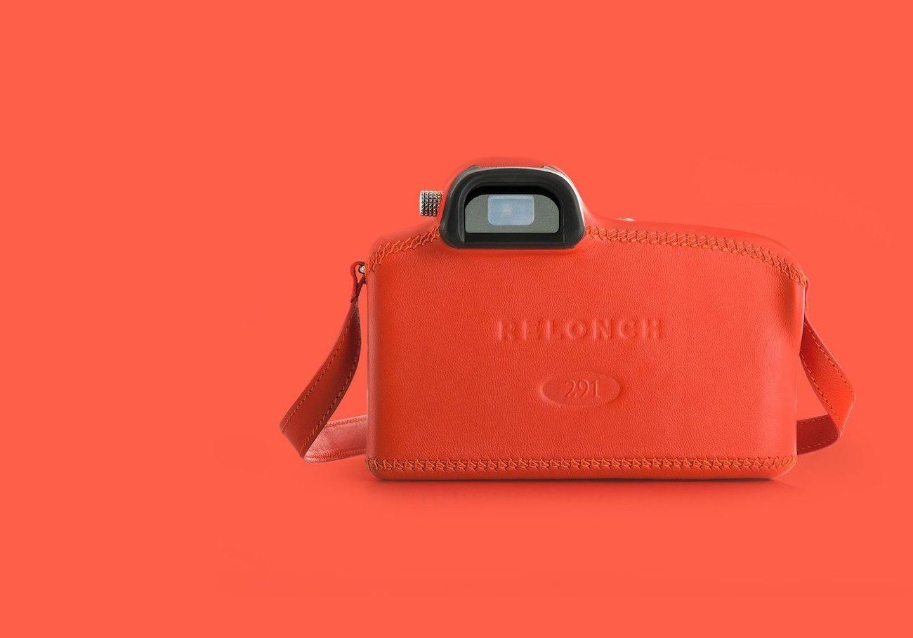 Relonch Camera as a Service
