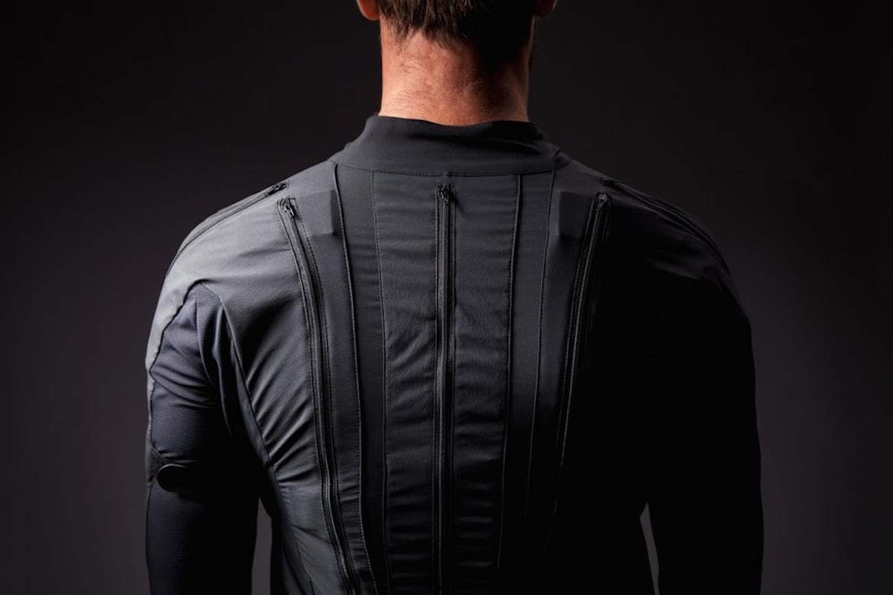 Intuitive+and+Textile+Smartsuit