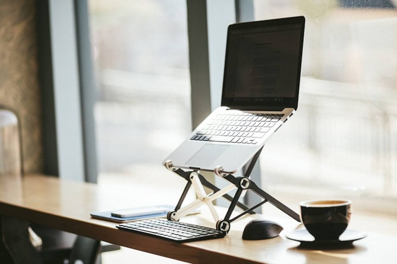 Roost Adjustable Laptop Stand