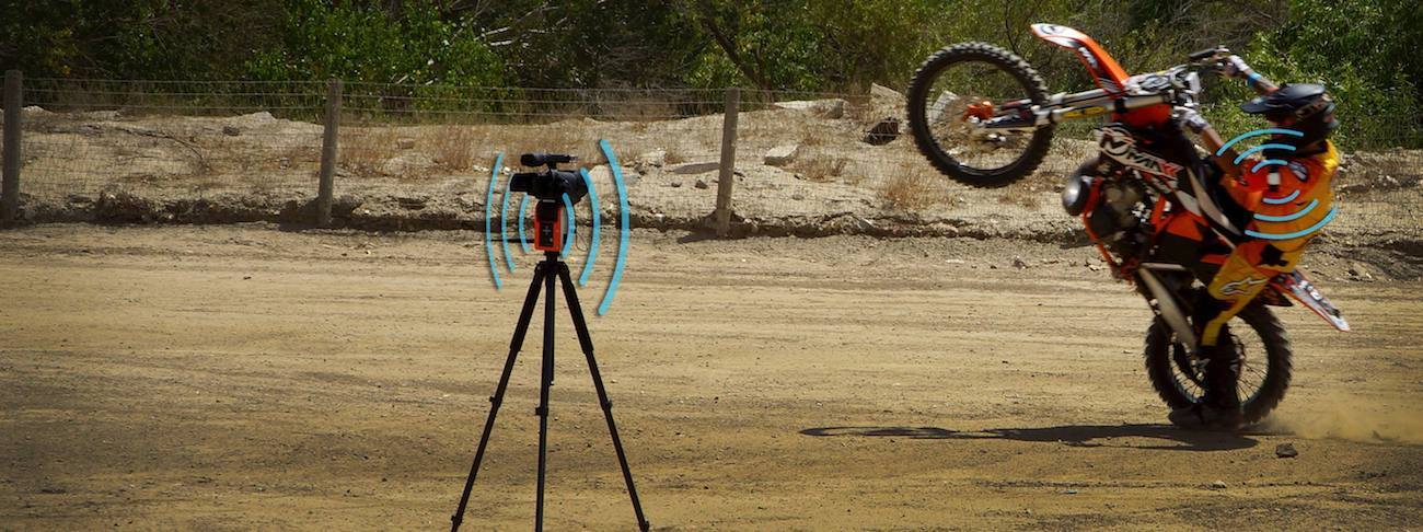 SOLOSHOT3 Tracking Camera System