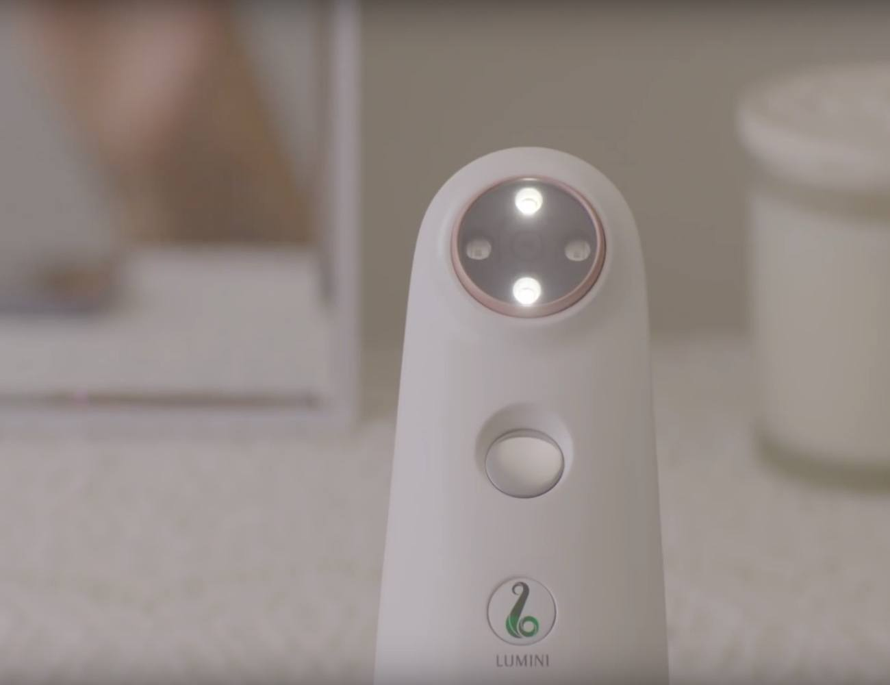 Samsung Lumini – Smart Beauty Advisor