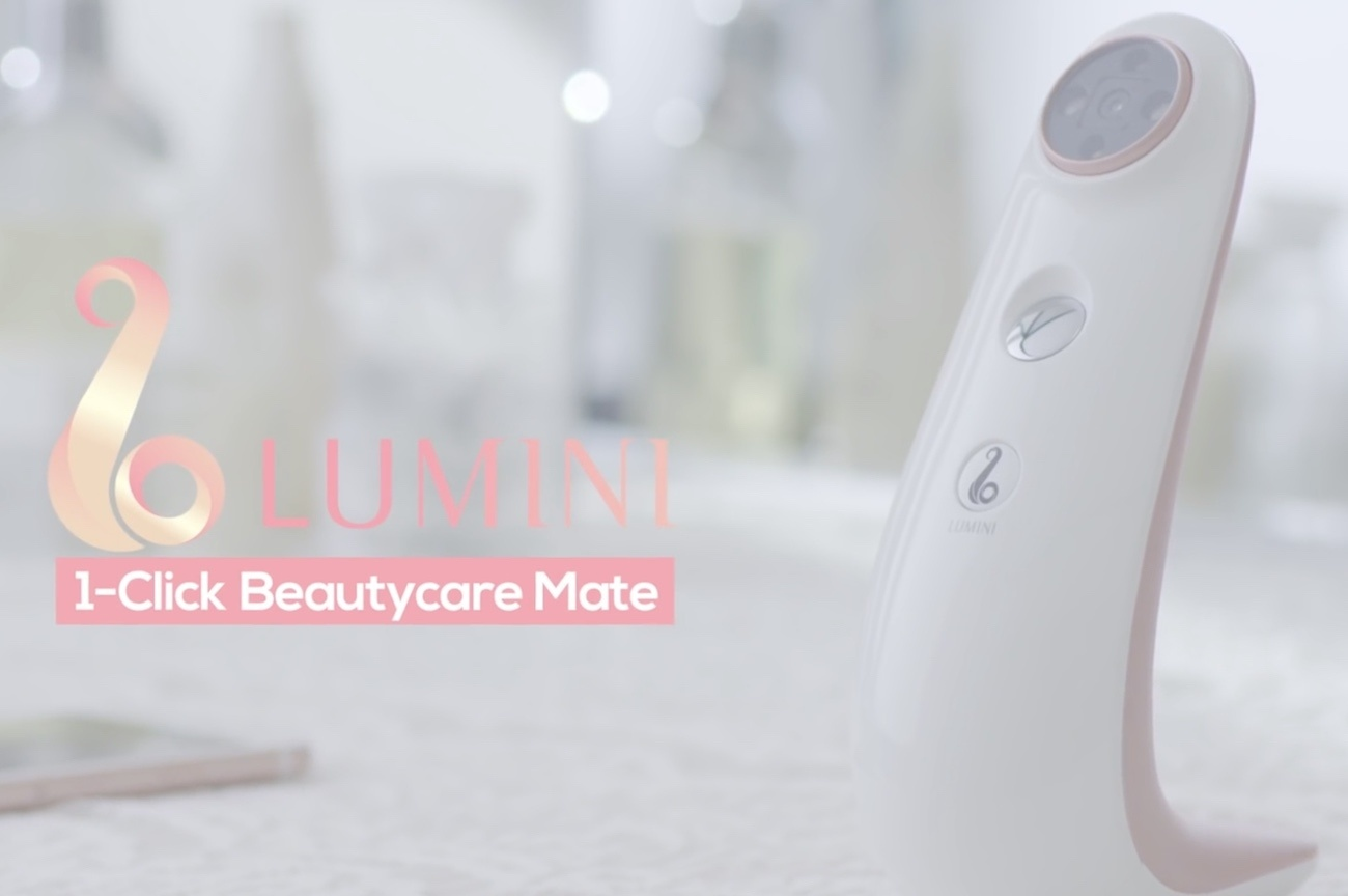 Samsung Lumini – Smart Beauty Advisor