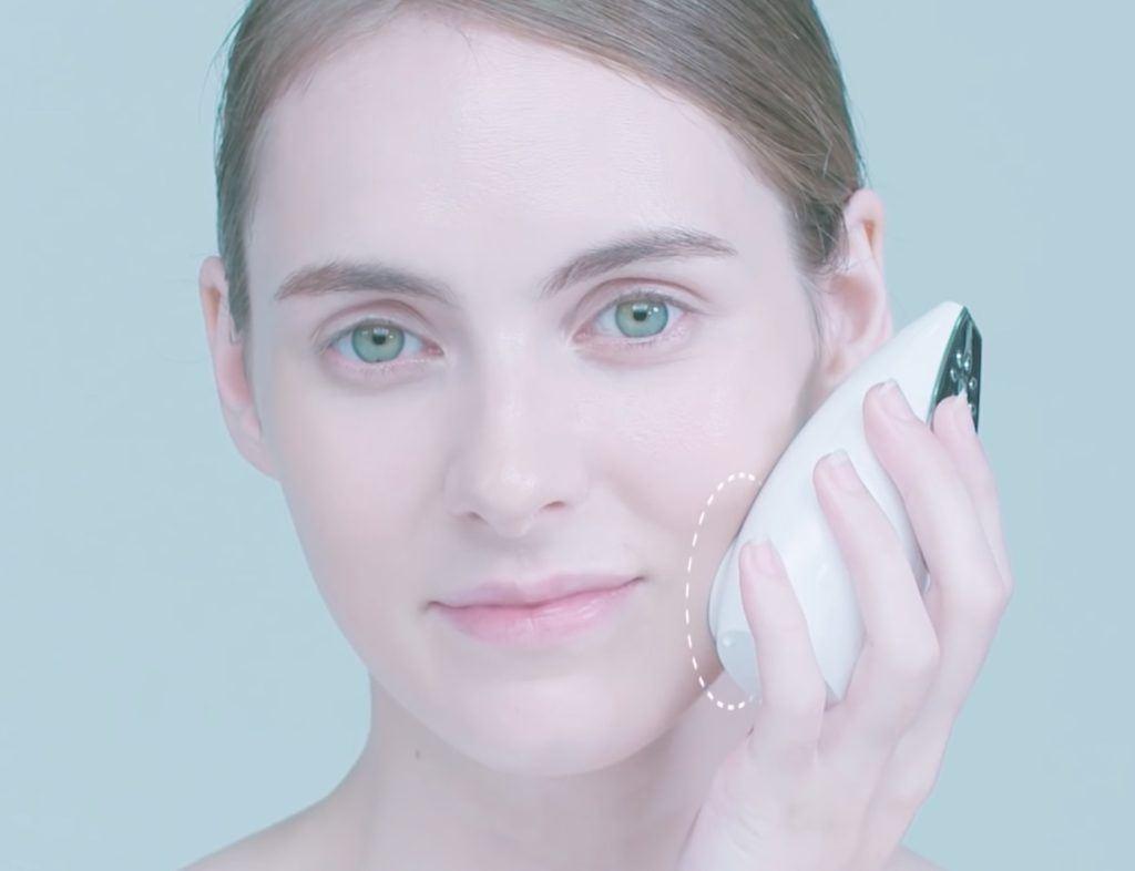 Smart Skincare Solution