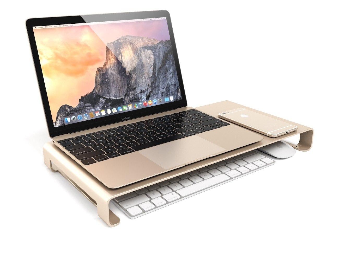 Satechi Aluminum Unibody Laptop Stand