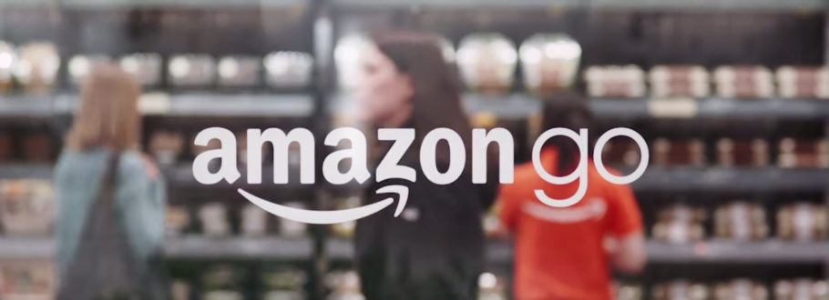 Amazon's New IRL Grocery Store has No Checkout