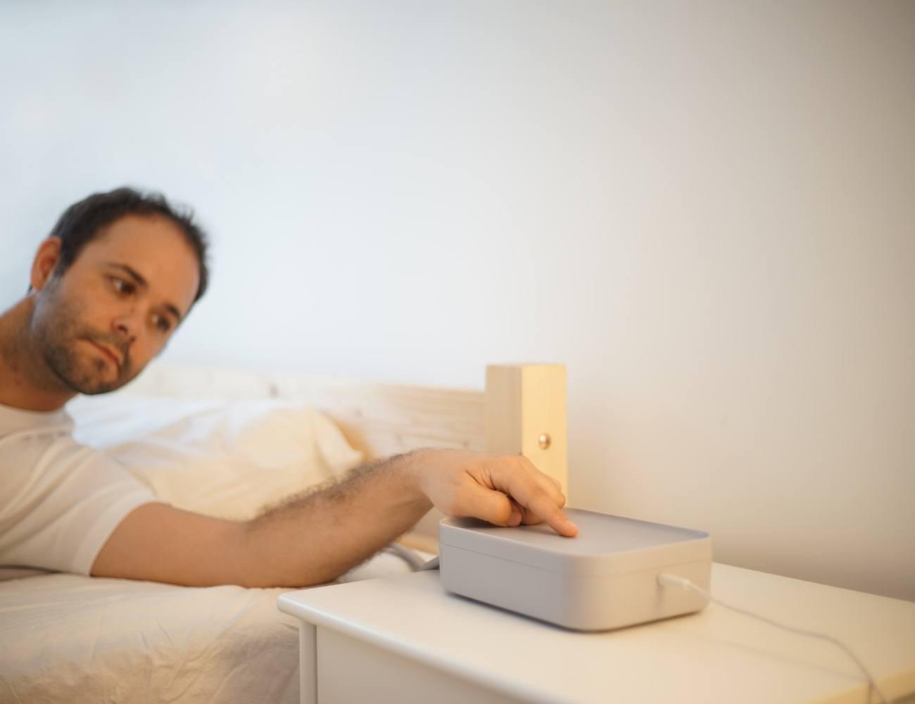 Somnova Smart Sleeping Mat