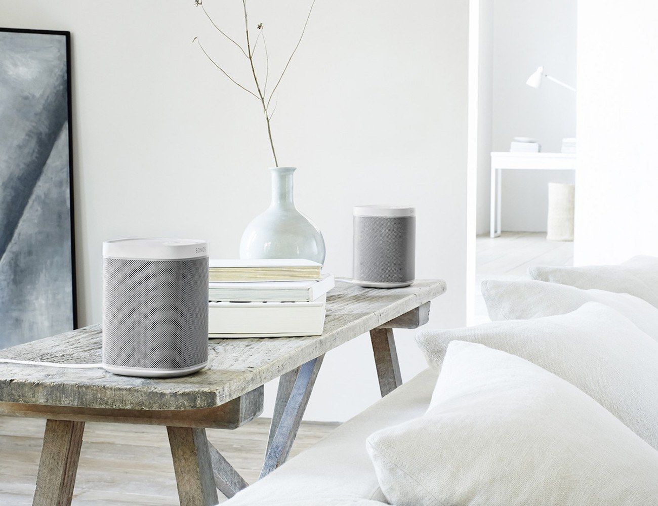 Sonos PLAY:1 Wireless Smart Speaker