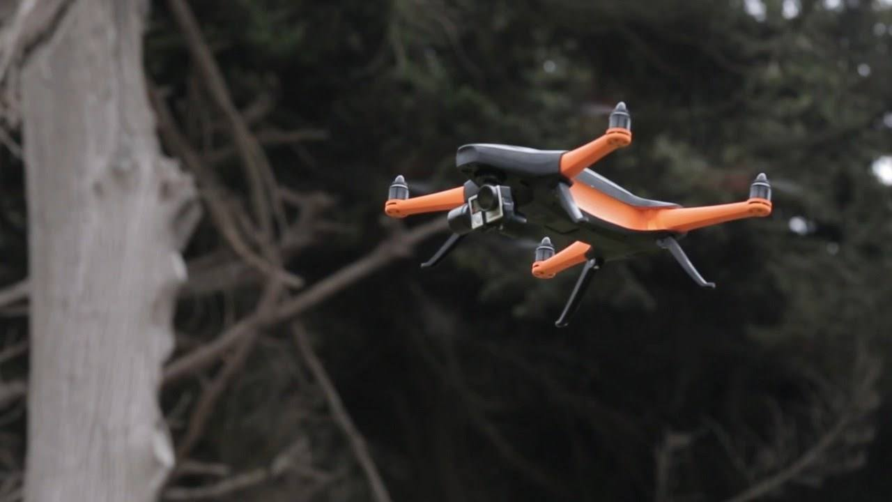Staaker Camera Drone