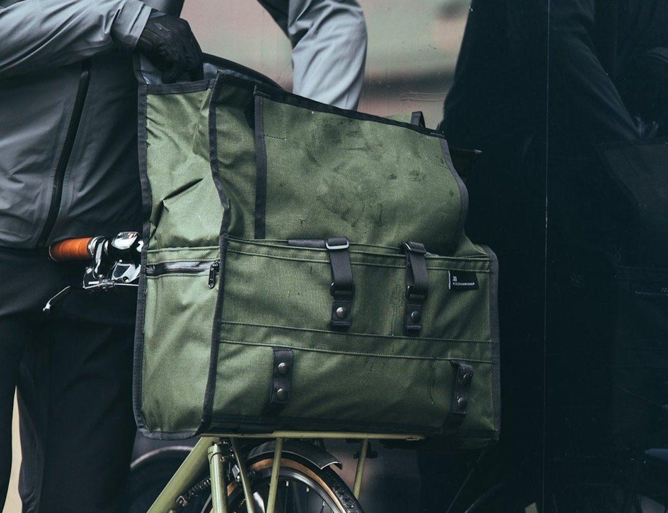 The Helmsman Weatherproof Duffle Bag