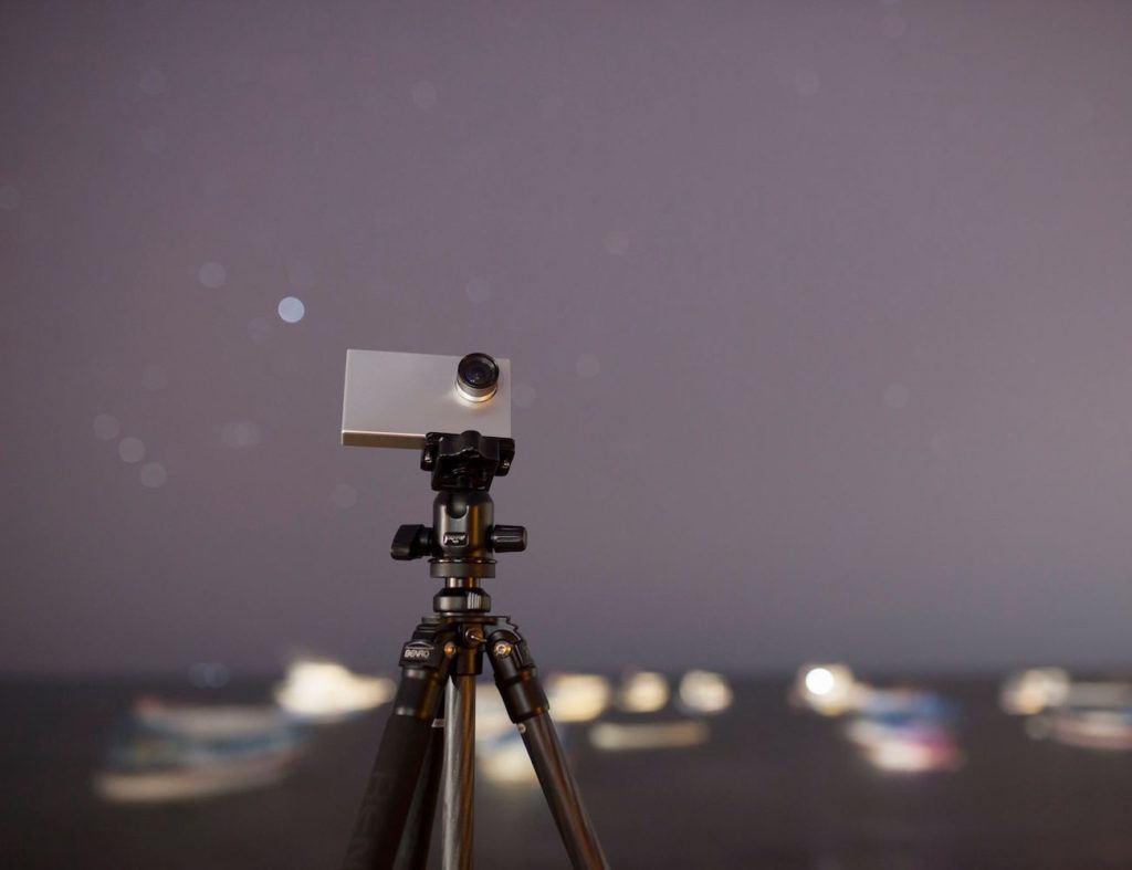astronomy camera