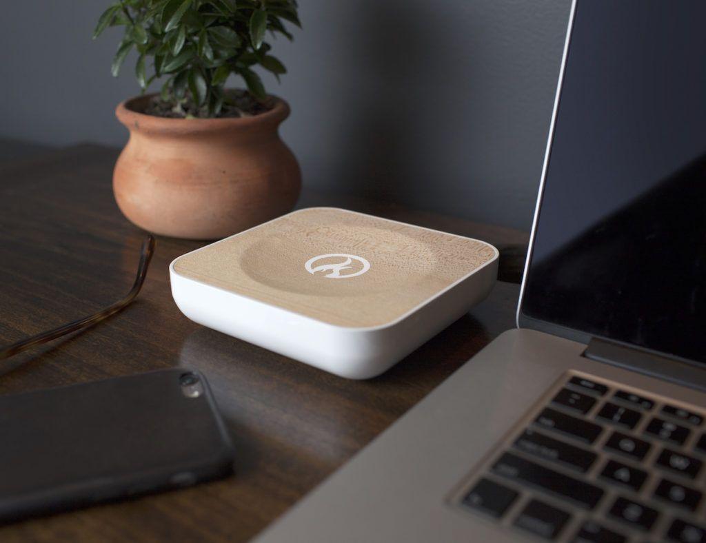 Torch+Gigabit+WiFi+Router