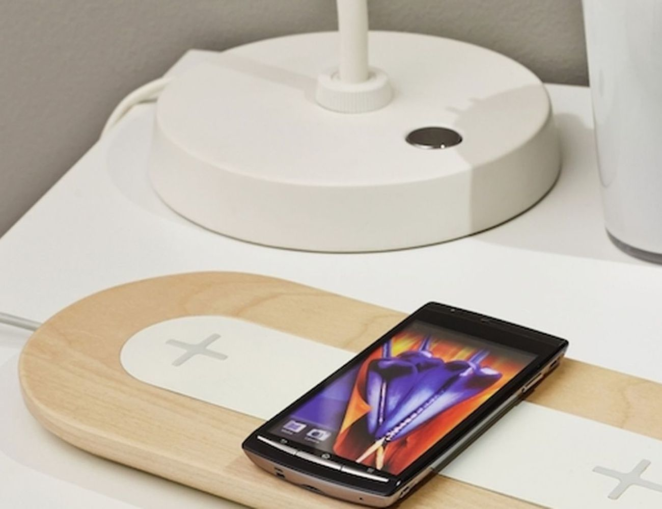 Ikea Nordmärke Triple Wireless Charging Pad