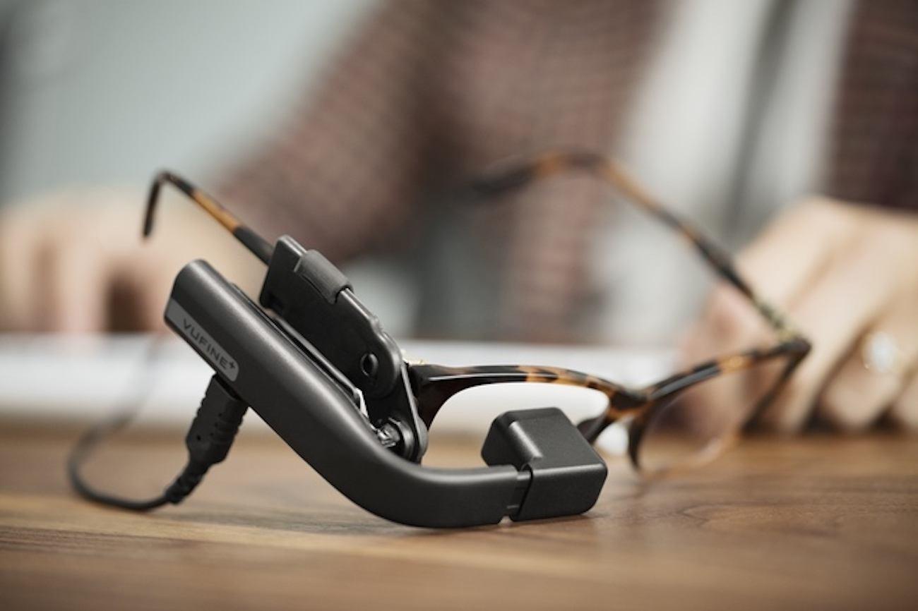 Vufine+ HD Wearable Display