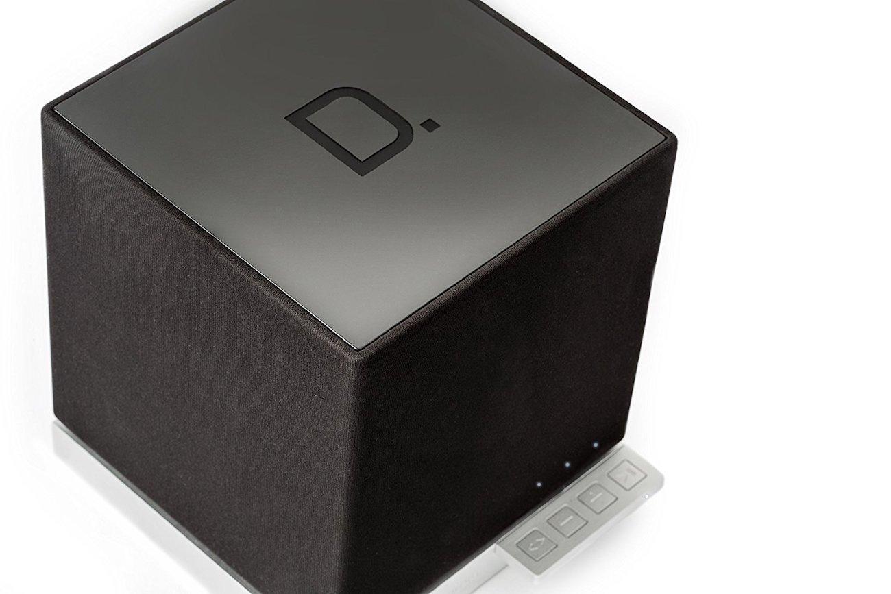 W7 Wireless Speaker by Definitive Technology