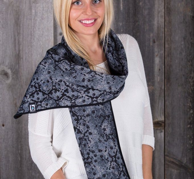 Live with Color – Brody Paws Scarves