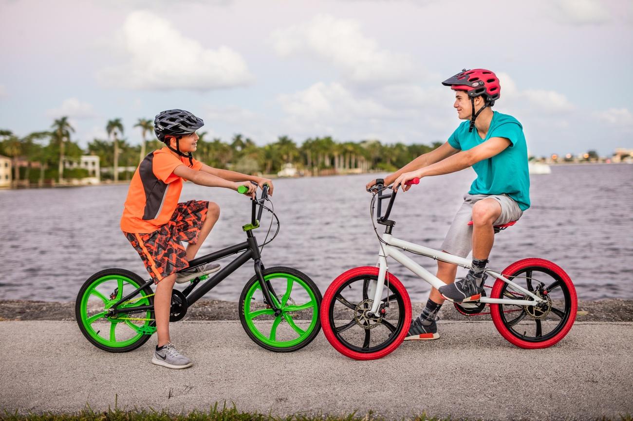 Affordable+Electric+BMX+Bike