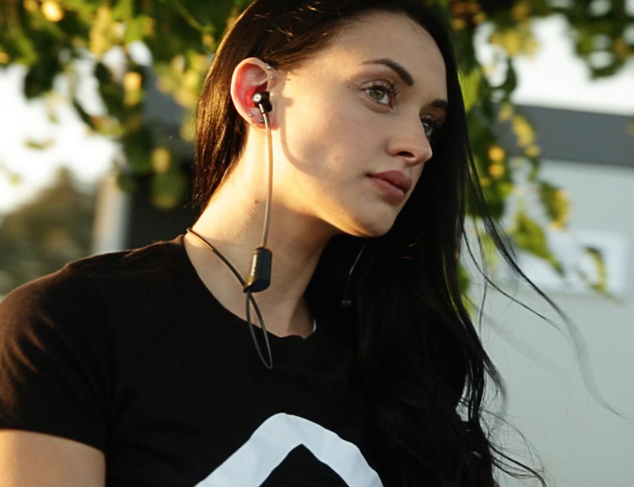 Airflow Audio Wireless Headphones